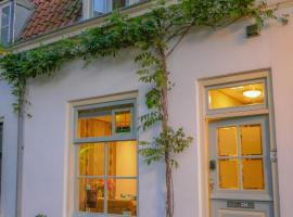 Charming House in Historic Haarlem, self catering accommodation in Haarlem