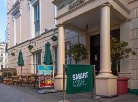 Smart Hyde Park View Hostel, hostel in London