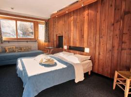 Hôtel les Lorès, hotel in Val-d'Isère