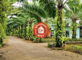 OYO 573 Proundpat Resort, hotel in Krabi