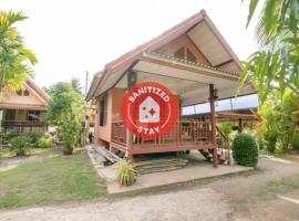 OYO 947 Therm Suk Resort, hotel in Pran Buri
