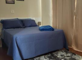 Apartamento Bela Vista em Poços de Caldas, apartamento em Poços de Caldas