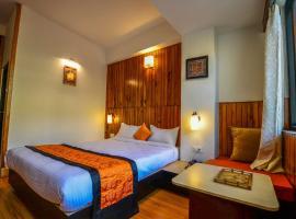 Mist Tree Mountain, hotel in Gangtok