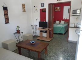 Olivos Apartment, hotel near Unicenter Shopping Center, Olivos