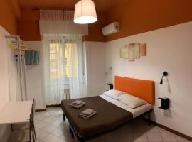 marconi 22 rooms, affittacamere a Bologna