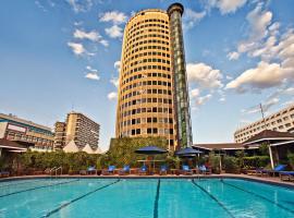 Hilton Nairobi, hotel in Nairobi