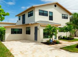 Endless Summer, vacation rental in Cocoa Beach
