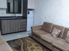 فندق الثمار عجلون, hotel in Ajloun