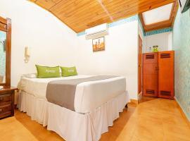 Hotel Ayenda Eclipse 1706, hotel cerca de Parque de la vida COFREM, Villavicencio