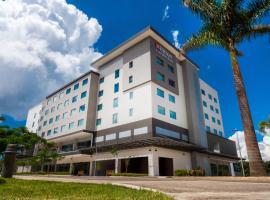 Hilton Garden Inn Santa Ana, Hotel in San José