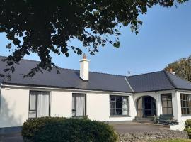 Elmgrove, hotel near The Croagh Patrick Visitor Center, Murrisk