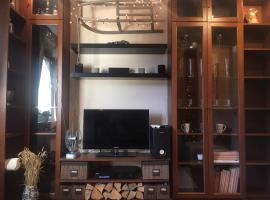Apartmán LIPKA, apartmán vo Vysokých Tatrách