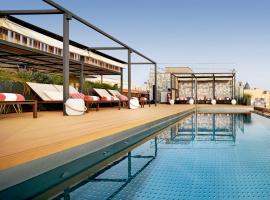 Kimpton Vividora Hotel, an IHG Hotel, luxury hotel in Barcelona