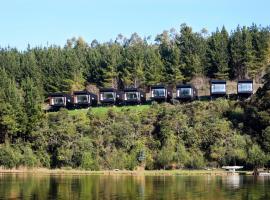 Pura Lodge