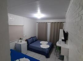 Quartos em Gramado, pet-friendly hotel in Gramado