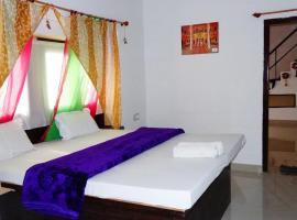 Bohemian Guest House, B&B in Jaisalmer