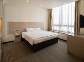 The Quay Hotel Lavender (SG Clean, Staycation Approved), hotel near Mustafa Center, Singapore