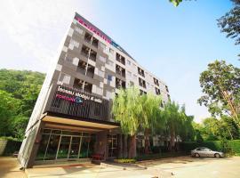 Fortune D Plus Khao Yai โรงแรมในหมูสี