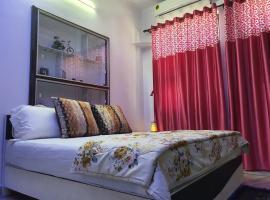 Traverse Suite, apartment in Jaipur