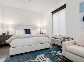 121 Hotel - Powered By Jurny, holiday home in Nashville