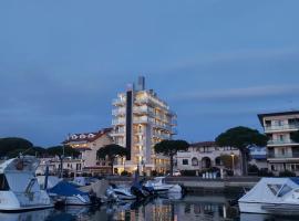 Hotel Mare, hotel in Lignano Sabbiadoro