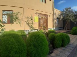 Hotel Bibimaryam, hotel en Khiva