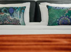 Inn by the River, budget hotel in Omiš