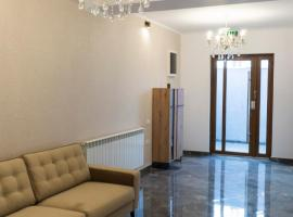 M Rooms, hotel near Fashion House Outlet Center, Bucharest