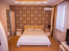 Мини-отель Siesta, отель в Харькове