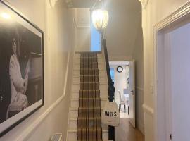 Stylish Comfortable Entire Balham Home, hotel sa London