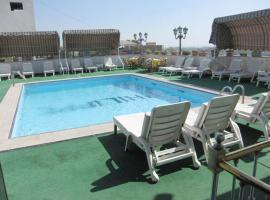 Philippe Luxor Hotel, отель в Луксоре