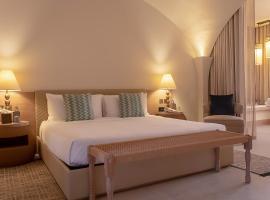فندق ليوا ، فندق في مزايرا