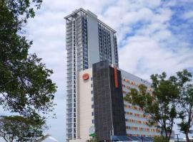 One Residen apartemen, apartment in Batam Center