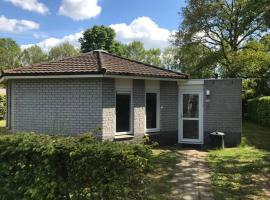 Rustig gelegen bungalow in mooi Havelte (Drenthe), hotel near Havelte Golfclub, Havelte