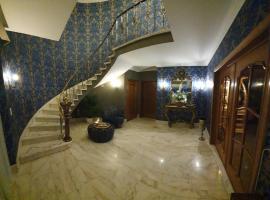Guesthouse Deladix, hotel near C-Mine, Hasselt