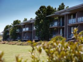 Balgownie Estate, family hotel in Yarra Glen