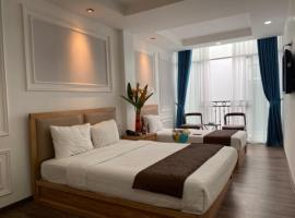 Holiday Suites Hotel & Spa, hotel in Hanoi