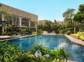 Holiday Inn Cikarang Jababeka, an IHG Hotel, hotel near Wibawa Mukti Stadium, Cikarang