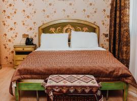 Moon Light hotel, hotel em Baku