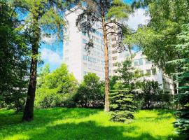 Devon Medical & Spa, hotel near Kva-Kva park, aquapark, Moscow