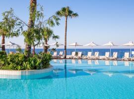 Atlantica SunGarden Beach, hotel near Agia Napa Sea Caves, Ayia Napa