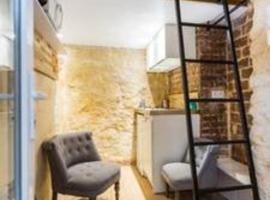 CMG Saint Sauveur I - Montorgueil, διαμέρισμα στο Παρίσι