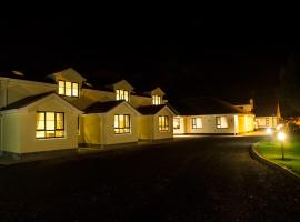 Hillview Self Catering, apartment in Lusk
