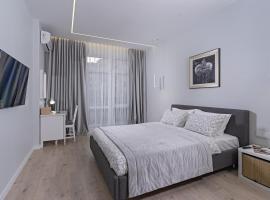 Апартаменты на берегу, apartment in Gelendzhik
