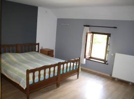 Studio privatif au centre de Lobbes, hotel near Thuin, Lobbes