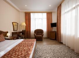 Atlant Sky Hotel, hotel in Estosadok