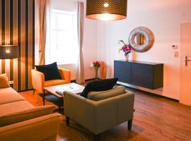 Highlight Apartment Hofburg, apartman u Beču