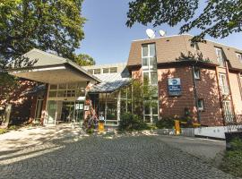 Best Western Hotel Schmoeker-Hof, Hotel in Norderstedt