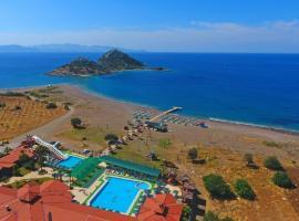 Adaburnu Golmar Beach Hotel, hotel in Datca