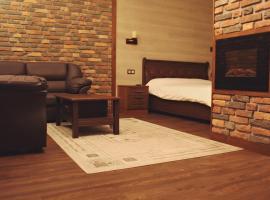 Резиденция 888, отель в Челябинске